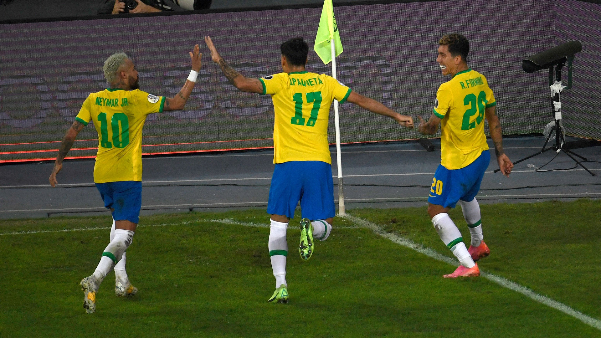 How to watch Brazil vs Chile in Copa America 2021 Quarterfinals from India?