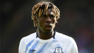 Moise Kean Everton2019-20