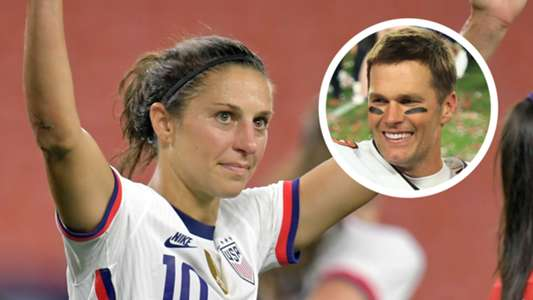 'Tom Brady doesn't have to have kids!' - USWNT icon Lloyd opens up on decision to retire and media criticism | Goal.com