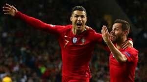 Cristiano Ronaldo chega a 700 gols na carreira; veja