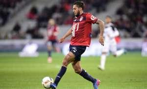 Ricardo Kishna, Lille - Guingamp, 22042017