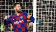 Messi Barcelona Celta LaLiga