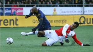 Renato Tapia, VVV - Feyenoord, Eredivisie 02042018