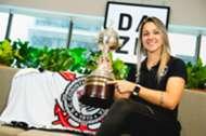 Giovanna Crivelari Corinthians Libertadores Feminina