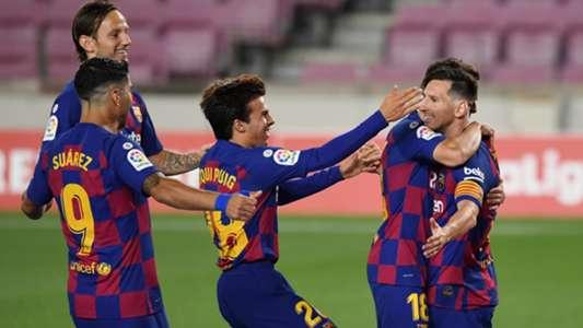 EN VIVO ONLINE: cómo ver Villarreal vs. Barcelona vía streaming por LaLiga 2019/20 | Goal.com