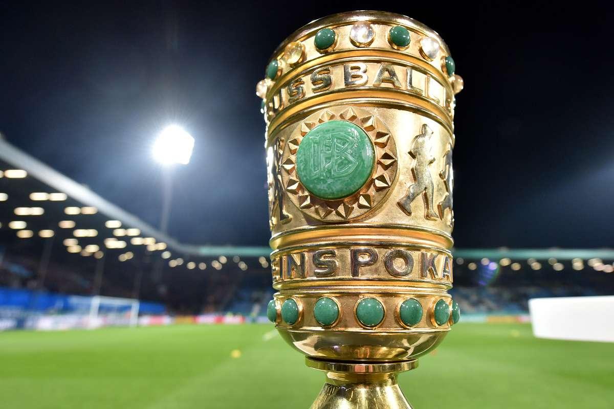 Dfb Pokal Live Tv