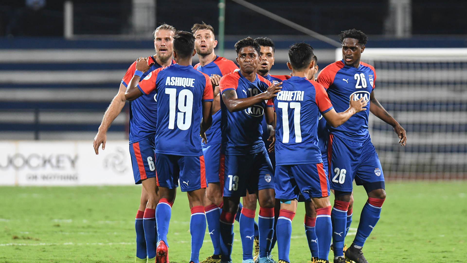 AFC Cup: Biggest wins of Indian clubs in Asia