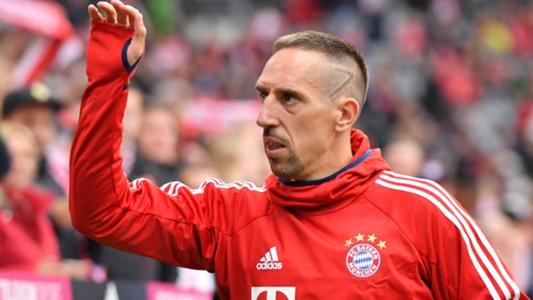 Ribery Rückkehr