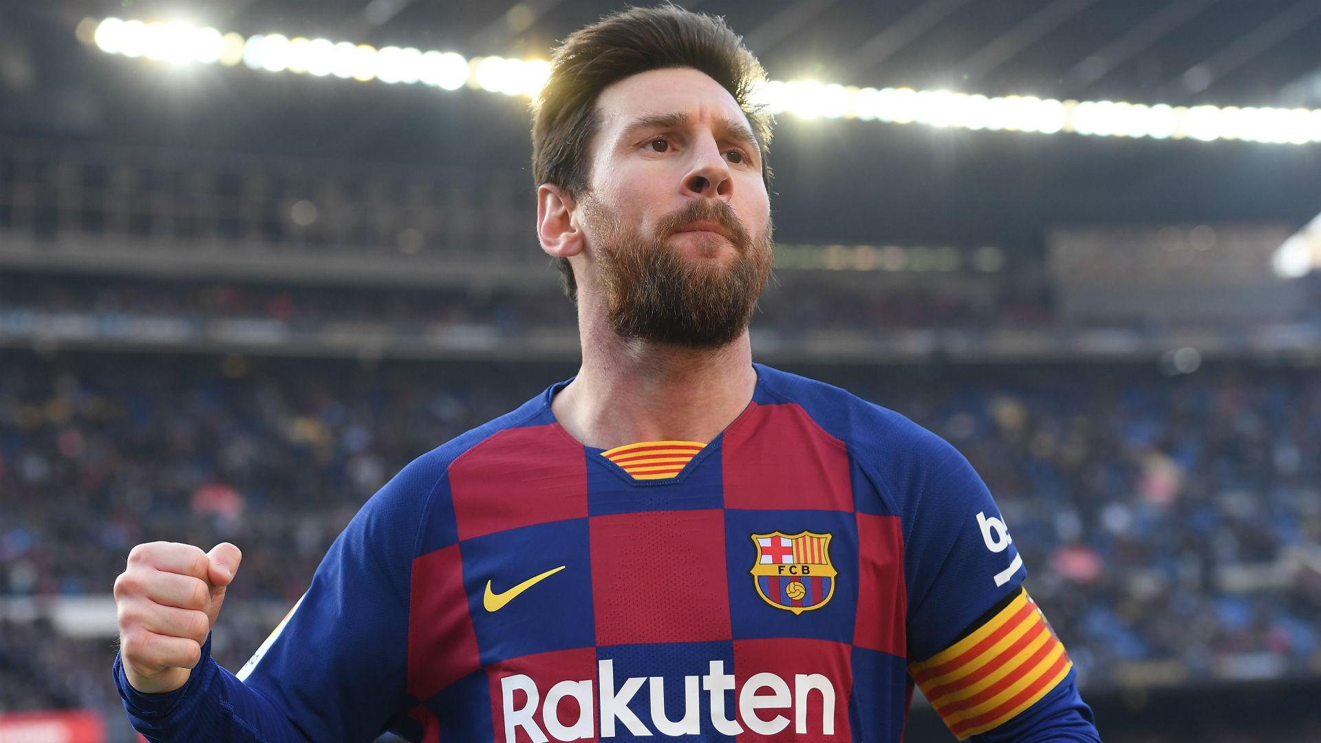 Il Barcellona vince 5-0, quattro gol li fa Messi