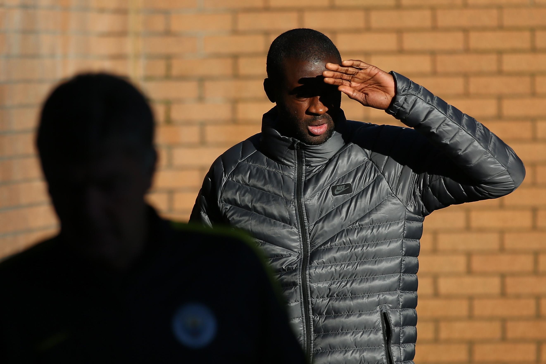 """Ligue des champions - Yaya Touré : """"Je pense que le PSG sera en demie ou en finale"""""""