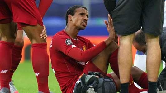 (Ngoại hạng Anh) Liverpool tổn thất hàng thủ sau trận thắng Chelsea