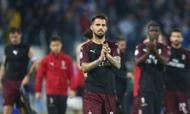 Suso AC Milan Serie A 2018-19
