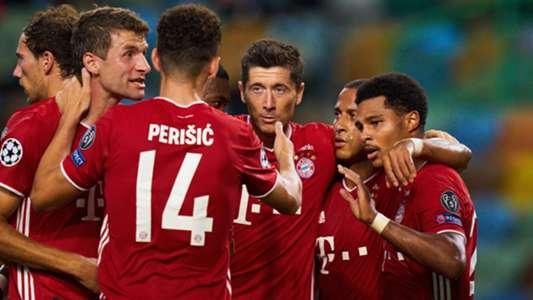 Los memes del Bayern Munich vs Lyon se 'arrodillan' ante el poderío alemán | Goal.com