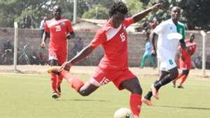 Harambee Stars U-20 v Mathare United.