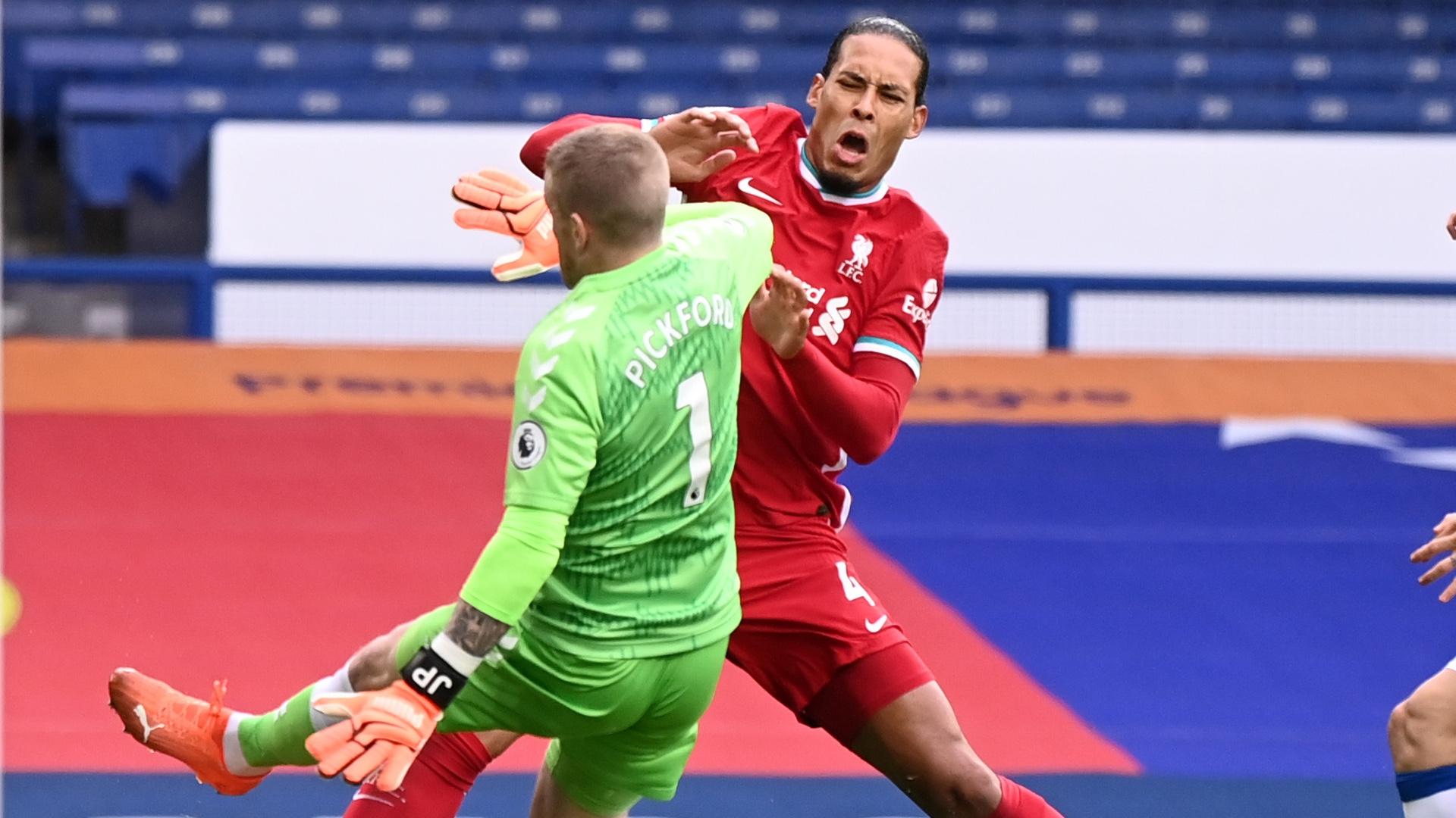 Klopp outlines plan for Van Dijk ahead of Liverpool season opener against Norwich