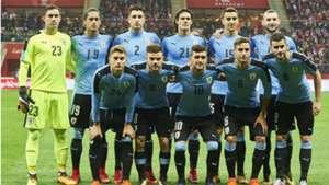 World Cup Uruguay