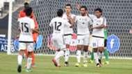 Ali Mabkhout Al Jazira AGL 2020-2021