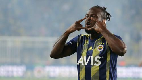 Victor Moses Fenerbahce 08192019