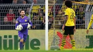 ONLY GERMANY Roman Bürki Borussia Dortmund BVB Bundesliga 28092019