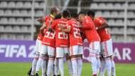 Táchira x Internacional Libertadores 11052021