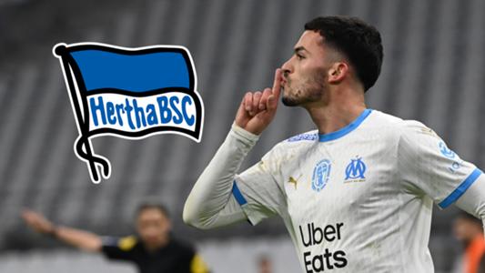 Hertha News