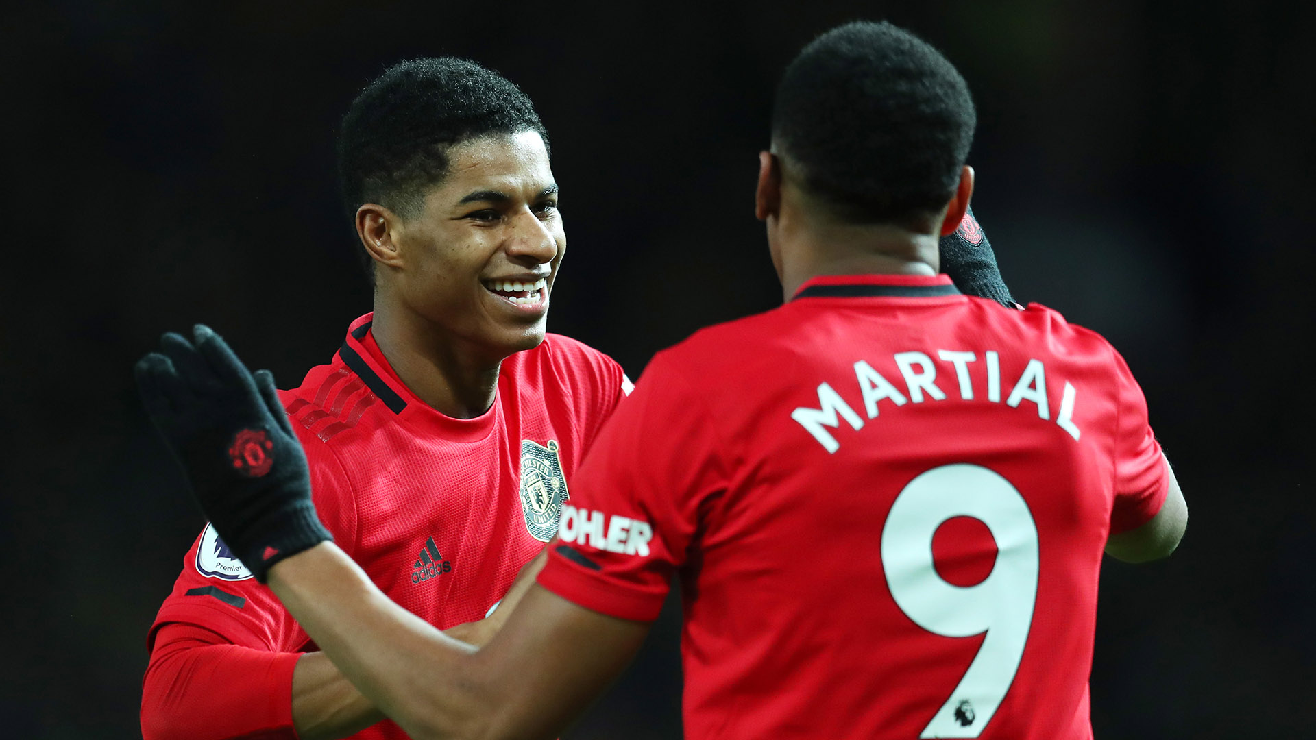 Rashford injury fears calmed after being substituted on the back of Man Utd brace