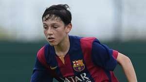 Joel Lopez Barcelona