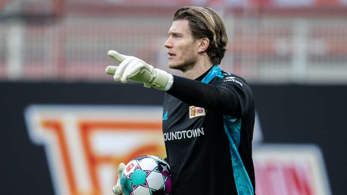 Loris Karius Union Berlin 2020-21