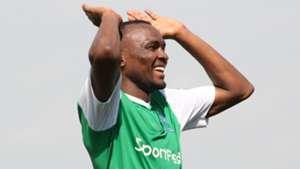 Gor Mahia striker Jacques Tuyisenge