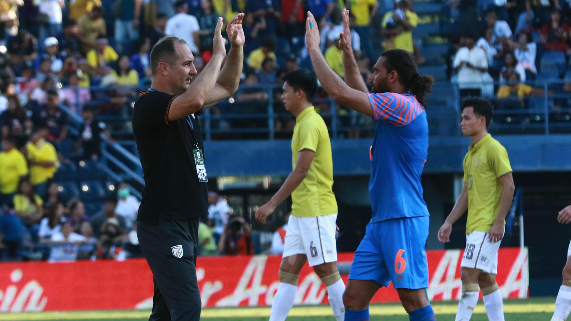 Adil Khan rates - goal line clearance or equaliser against Bangladesh?