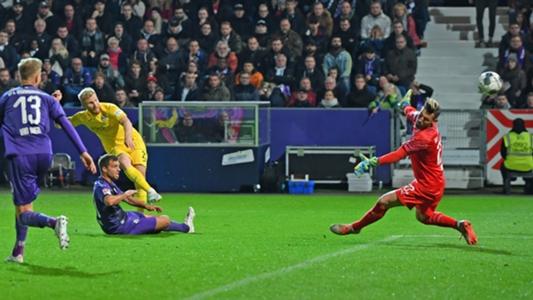 VIDEO-Highlights, 2. Bundesliga: VfL Osnabrück - Arminia Bielefeld 0:1