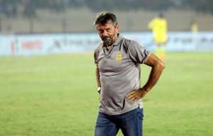 Phil Brown heaps praise on Ashish Rai