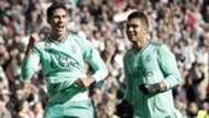 Raphael Varane Real Madrid v Espanyol 12072019