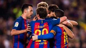 Barcelona Real Sociedad La Liga
