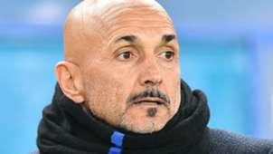 Spalletti Chievo Inter Serie A