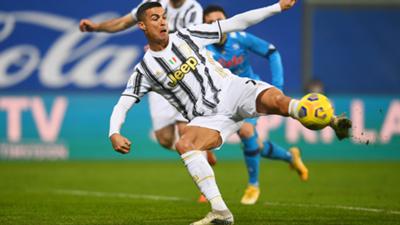 Cristiano Ronaldo, JuventusF