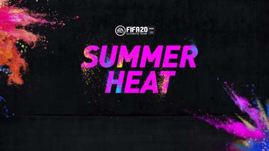 FIFA 21 Summer Heat: Release date, SBCs and Ultimate Team offers   Goal.com