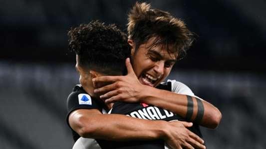 TRỰC TIẾP K+. Juventus vs Lyon. Trực tiếp Lượt về vòng 1/8 Cúp C1. Trực tiếp K+PM. Trực tiếp bóng đá hôm nay. Link xem Juventus vs Lyon. Champions League 2019/20 | Goal.com