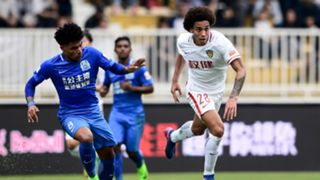 Witsel Tianjin
