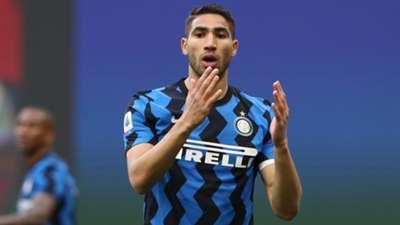 Achraf Hakimi - Inter Milan 2020/21