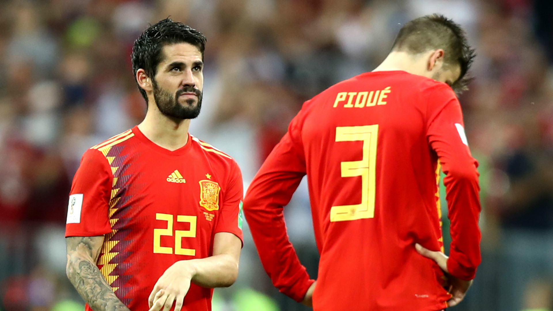 Spain S World Cup Failure Shows Even The Best Teams Need The