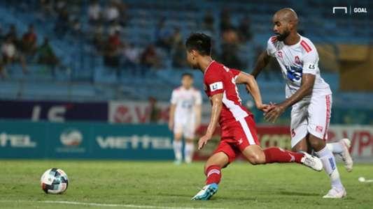 (V.League) Chơi tệ hại, tân binh của Than Quảng Ninh vẫn được HLV tin tưởng