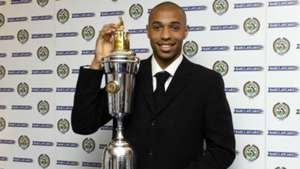 Thierry Henry PFA Player of the Year 2004