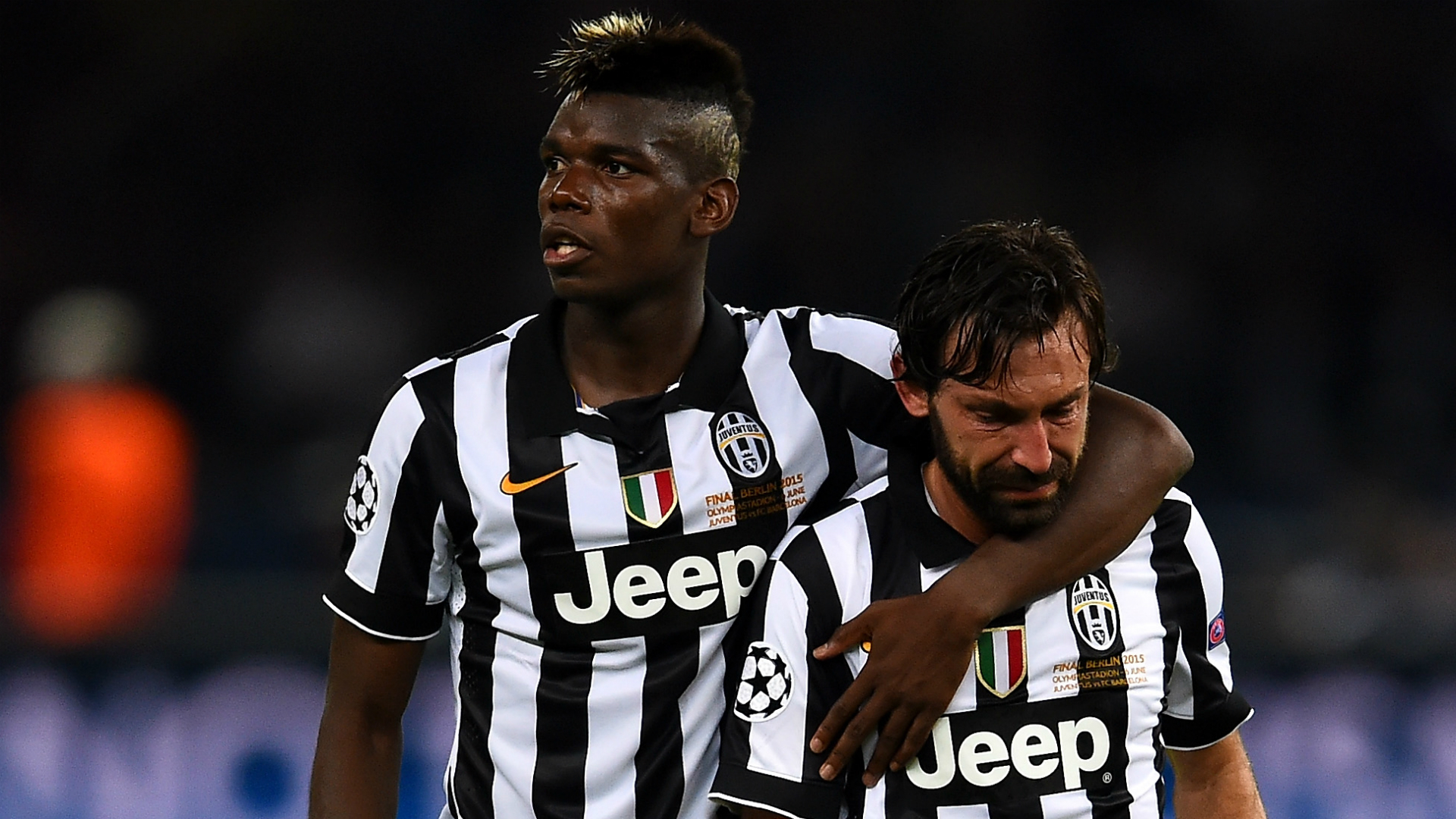 Why Paul Pogba Has Struggled To Reach Juventus Heights At Manchester United Goal Com