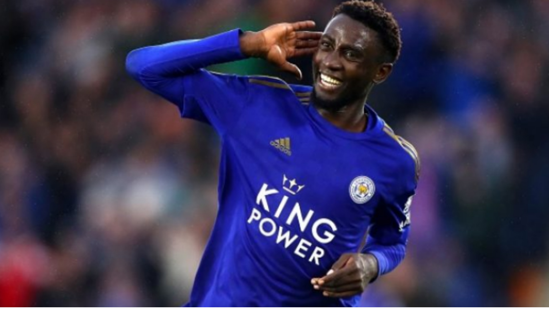 Ndidi returns from injury to help Leicester City beat West Ham United