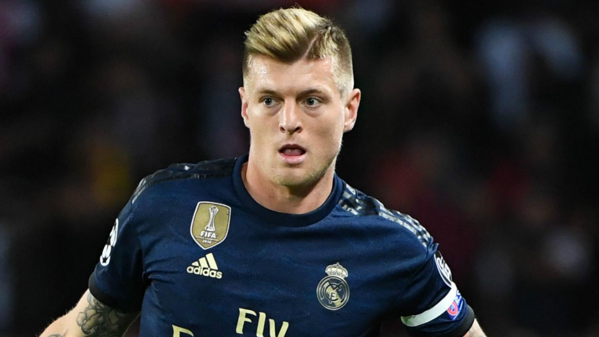 Kroos: Adaptability key for Real Madrid ahead of La Liga return