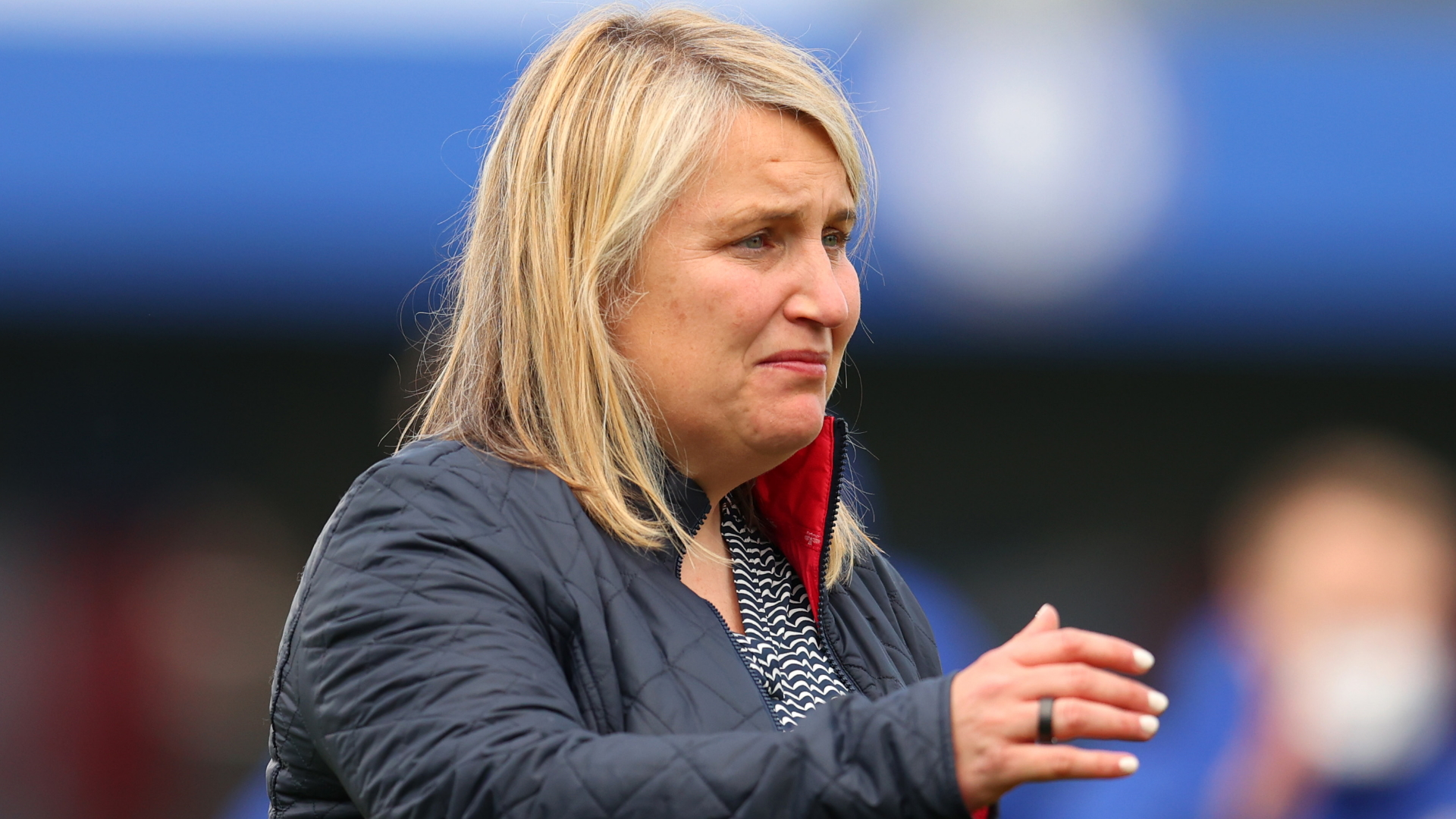 Chelsea Women's boss Hayes fears social media abuse of players could lead to suicides