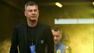 Mark Rudan Wellington Phoenix