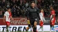 Ronaldo Cisneros Chivas
