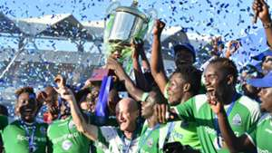 Huge win for Gor Mahia